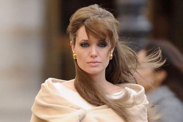 Angelina Jolie Biography, Height, Weight, Wiki, Movie List