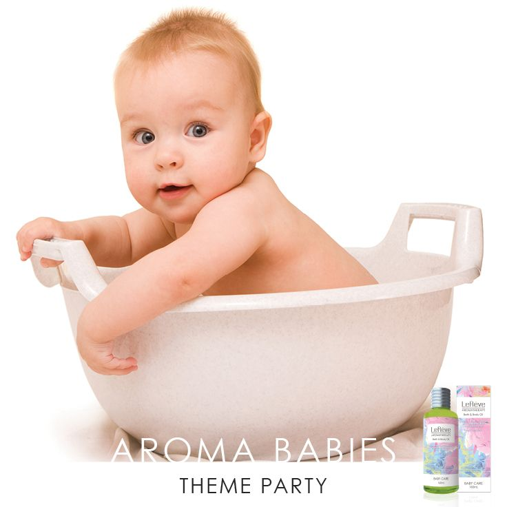 LE REVE AROMA BABIES THEME PARTY A trained Le Rêve Consultant shows the benefits of using natural Aromatherapy products as  a gentle healing aid for kids (and adults). An Aroma Babies Theme Party may include: Overview of using Aromatherapy on children, Aromatherapy sampling and pampering, Games. Ask your Consultant for more information or see our website AUSTRALIA: http://www.lereve.com.au/whatisrendezvous NEW ZEALAND: http://www.lereve.co.nz/whatisrendezvous