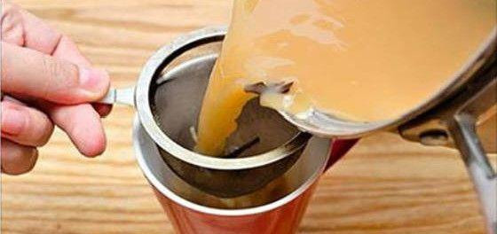 Herbata imbirowa:rozpuść kamienie nerkowe oczyść wątrobę i pogoń raka!
