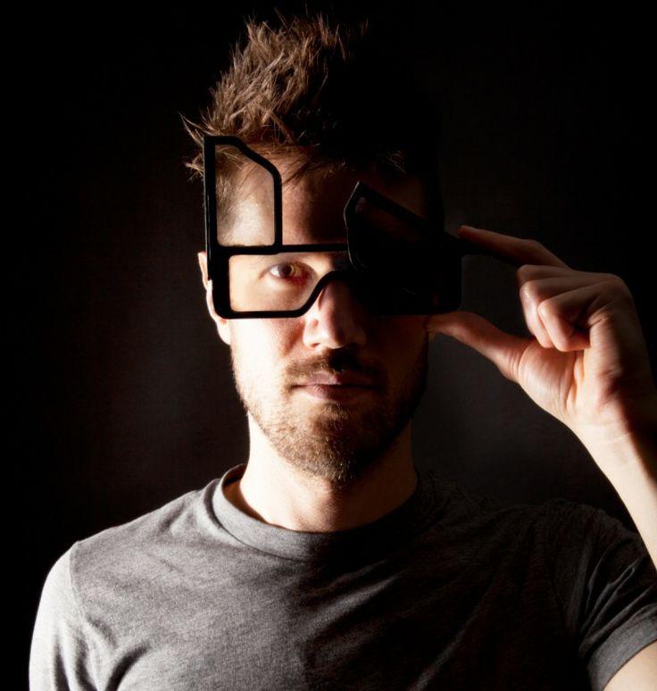 Ces lunettes 3D révolutionneront-elles le cinéma ?