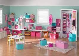 Resultado de imagen para colores para habitaciones de niñas