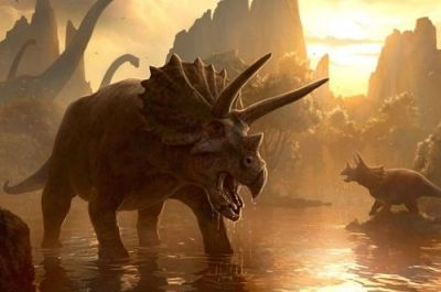 LeTriceratops (Tricératops)
