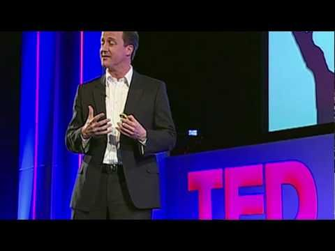 David Cameron: The next age of government - YouTube