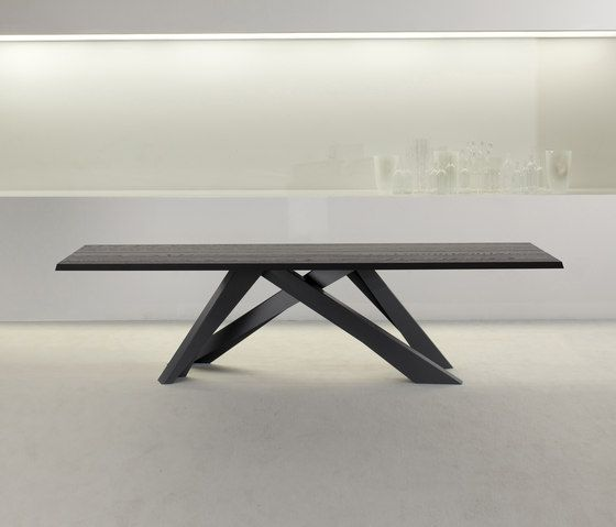 Esstische | Tische | Big Table | Bonaldo | Alain Gilles. Check it on Architonic