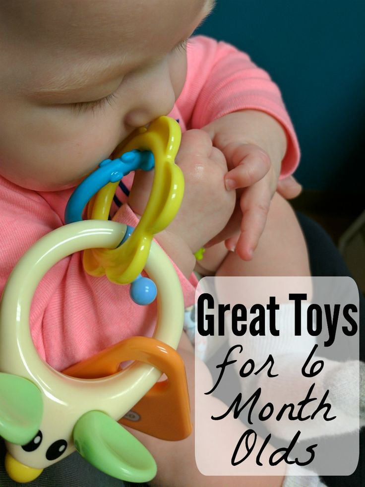 Toys For 7 Months And Up : Best images about shaping up to be a mom on pinterest
