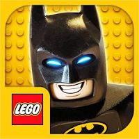 The LEGO Batman Movie Game 2.3 MOD APK  Data  action games