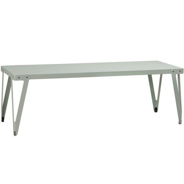Functionals Lloyd Table tafel 200x80 met hoogte 76 cm