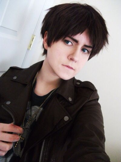 7 best My Favorite Attack On Titan Cosplayers images on ...
