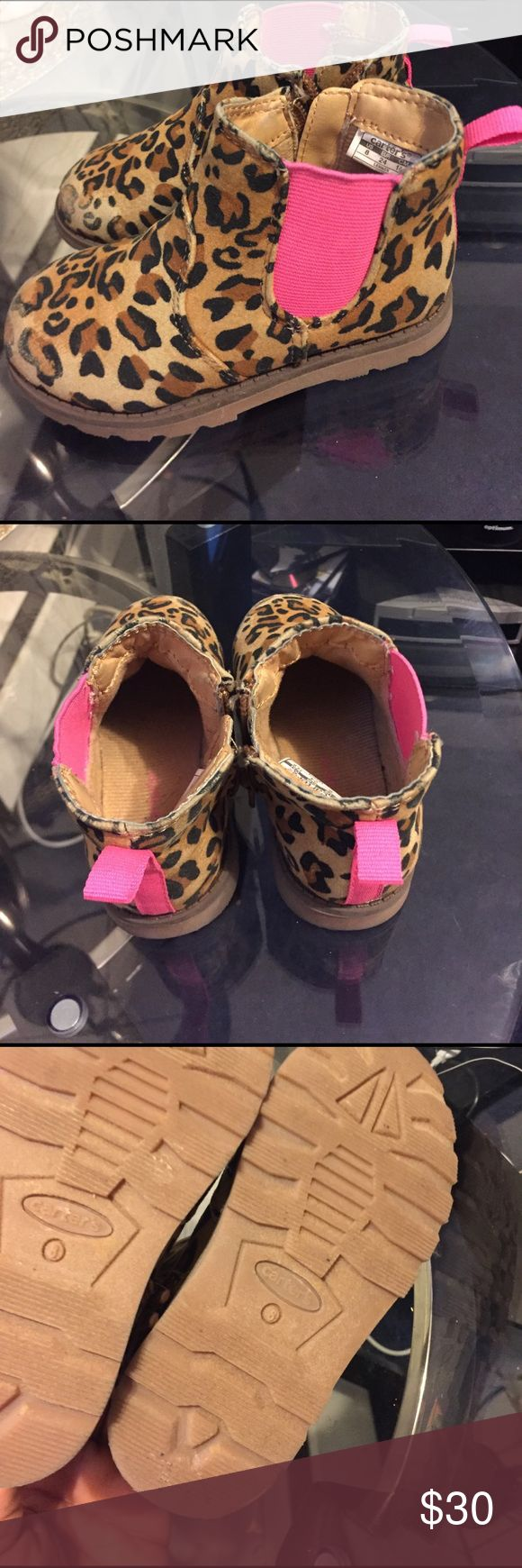 Boots for sale Girls boots brand carters size 8 for sale Carter's Shoes Boots