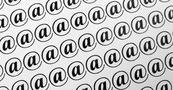 Como descobrir seu tipo de servidor de e-mail. Há três tipos principais de servidores de e-mail que a maioria das pessoas usa: baseado em sistemas, POP3 e baseado em web. Quer você trabalhe em casa, ou deseje ver seu e-mail do trabalho nela, é preciso saber qual o tipo de servidor de e-mail usado, para então deduzir se é possível fazê-lo. Siga estes passos para descobrir qual o tipo de ...