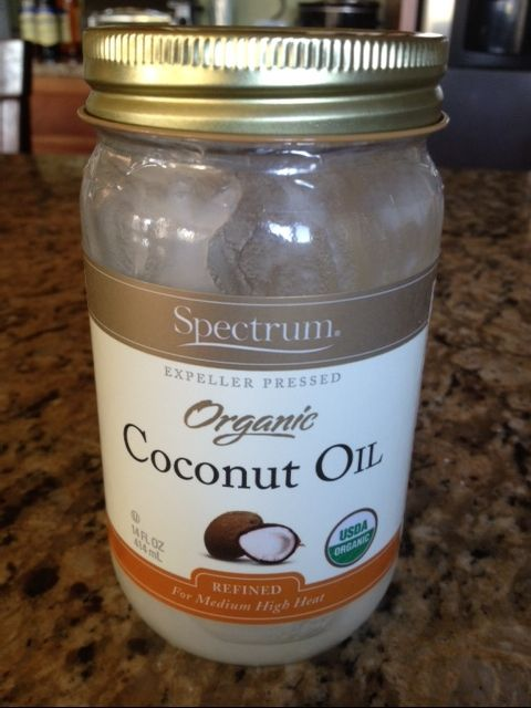Spectrum Organic Coconut Oil Review - Great for Low Carb Diets - News - Bubblews