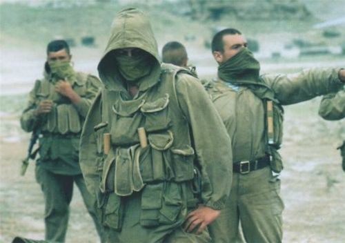 8/7/1999 DAGESTAN: The War of Dagestan began when the Chechnya Islamic International Brigade led by warlords Shamil Basayev & Ibn al-Khattab, invaded neighboring Russian Republic of Dagestan in support of the Shura of Dagestan separatist rebels. The war ended with a major Russian victory & the retreat of the IIB. The Invasion of Dagestan was the casus belli for the 2nd Chechen War.