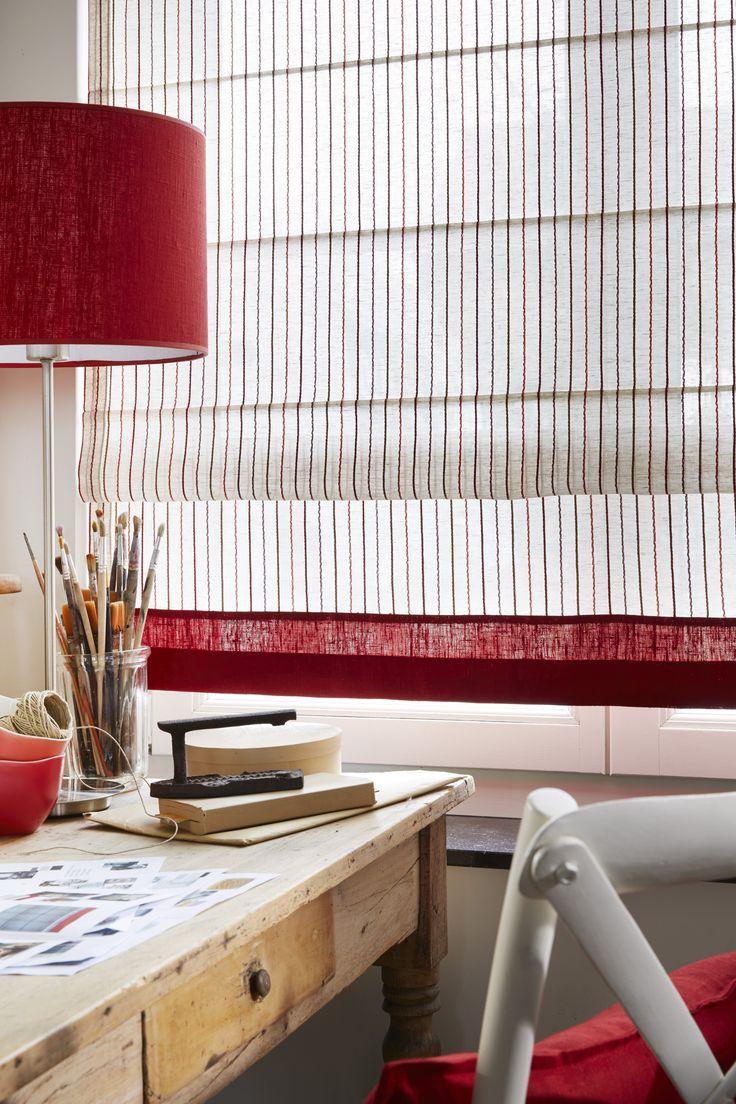 les 167 meilleures images propos de rideaux sur pinterest traitements pour fen tres teintes. Black Bedroom Furniture Sets. Home Design Ideas