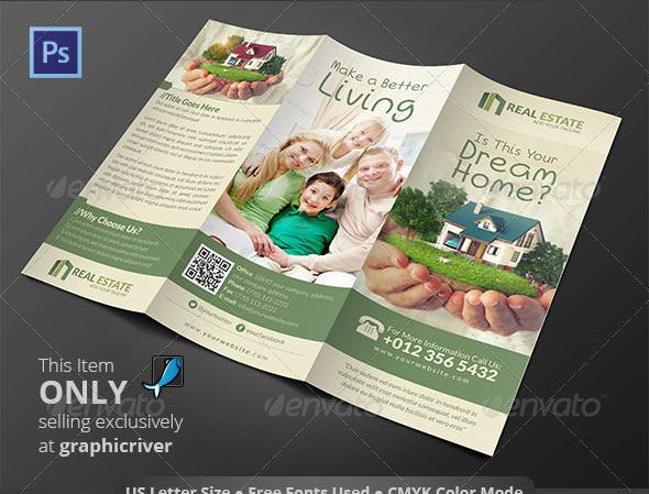 Best Sample Real Estate Brochure Gallery - Best Resume Examples