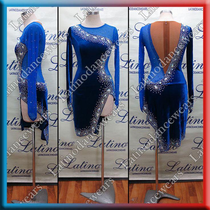 Латинская ритм, сальсы бальные конкуренции платье для танцев (LT1004) | Одежда, обувь и аксессуары, Одежда для танцев, Танцевальная одежда для взрослых | eBay!