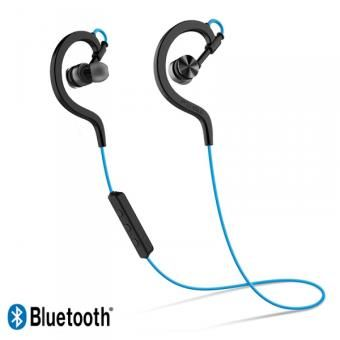 Écouteurs Sans fil Connexion Bluetooth 4.1 pour le Sport, Oreillette avec Micro pour tous les Smartphones IOS, Android_0