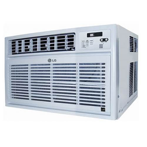 LG 14,500 BTU Electronic Air Conditioner with Energy Star