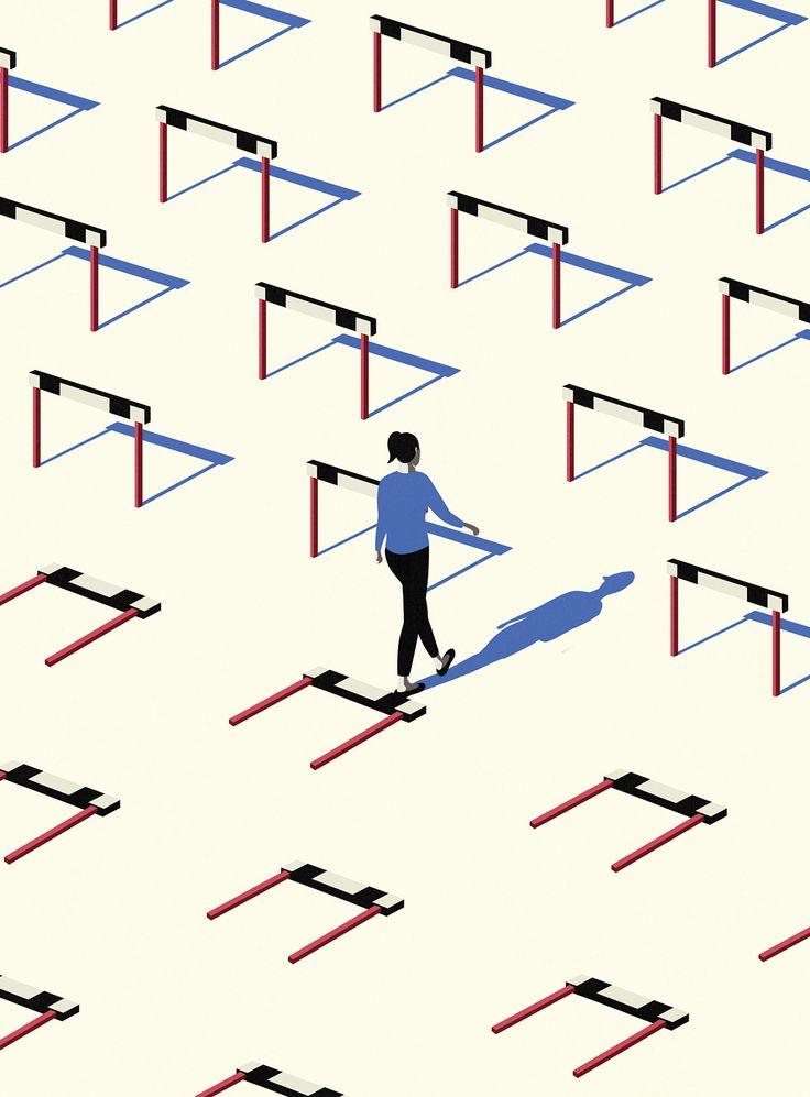 anna parini illustration ilustración illustrazione el país semanal bonino