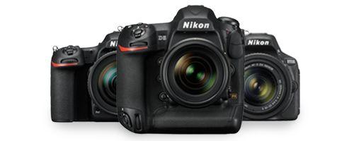 Appareils photo numériques, reflex numériques, caméras d`action, COOLPIX, objectifs NIKKOR   Nikon