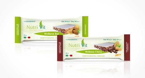 Nutrivit - barrette