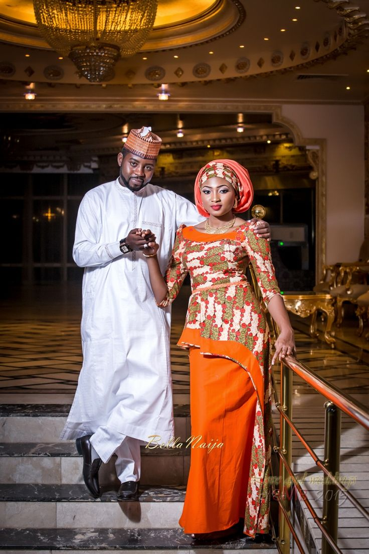 Shop Modern African Fashion