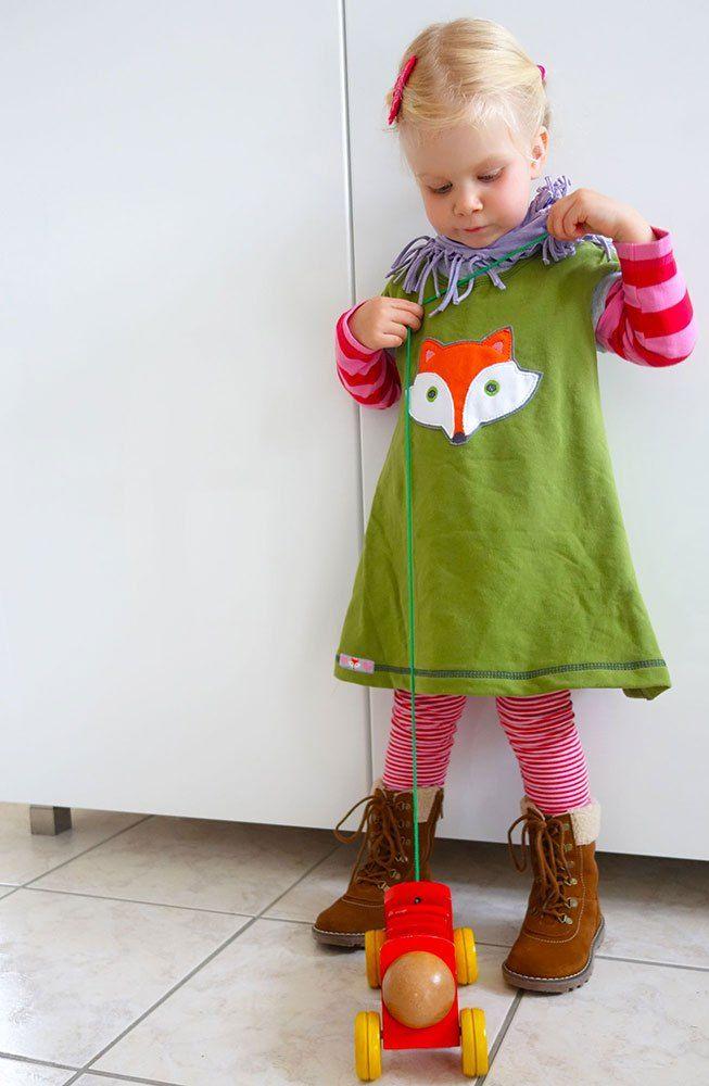 Amelie - Tunika - farbenmix.de