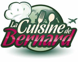 La Cuisine de Bernard : Salade de Blé aux Tomates, Oignons Rouges Caramélisés et Mozzarelle