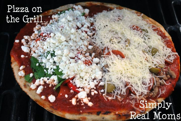 Yummy!!  So easy and a new twist on outdoor grilling!