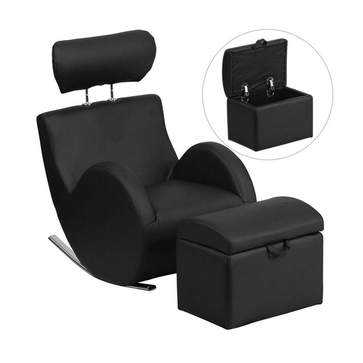 Courtland Kids Recliner Chair and Ottoman  sc 1 st  Pinterest & Best 25+ Kids recliner chair ideas on Pinterest | Oversized ... islam-shia.org