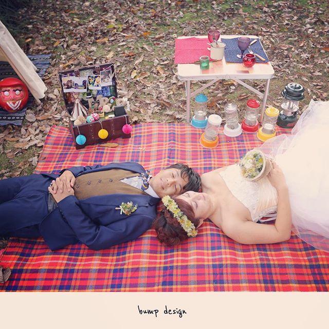 #キャンプ場前撮り  あー  今日は朝から和装で前撮りして  車で移動もして  キャンプ場でもコーディネートが大変だったし、、 もう  寝よう!  おやすみなさーーーい。 ^ ^  #結婚写真 #花嫁 #プレ花嫁 #結婚 #結婚式 #結婚準備 #婚約 #カメラマン #プロポーズ #前撮り #ロケーション前撮り #写真家 #ブライダル #ウェディングドレス #ウェディングフォト #記念写真  #ウェディング #IGersJP  #weddingphoto #wedding #instagramjapan #weddingphotography #instawedding #bridal #ig_wedding #bride #bumpdesign #バンプデザイン