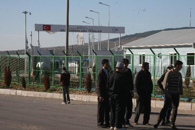 (özel Haber) Suriyeli Sığınmacı Sayısı 140 Bini Aştı