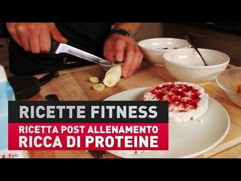 Colazione pre Allenamento - Cosa Mangiare Prima di Allenarsi?   Prozis - YouTube
