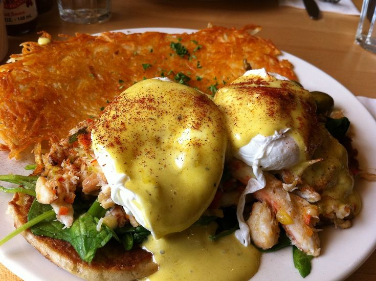 6 Super-Secret Places To Eat Breakfast In San Francisco