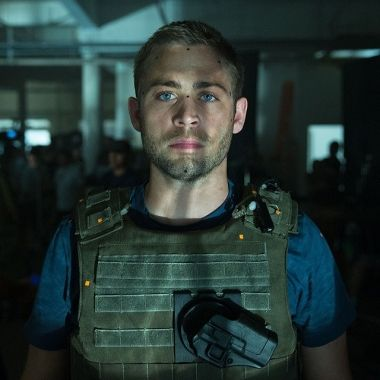 Cody Walker in 'Fast and Furious 8' as a new character? Fast and Furious 8  #FastandFurious8