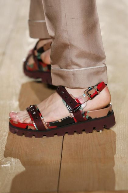 Valentino Menswear Spring Summer 2015 Paris - NOWFASHION