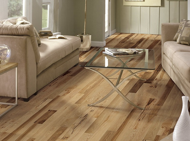 11 Best Images About Hickory Wood Flooring On Pinterest