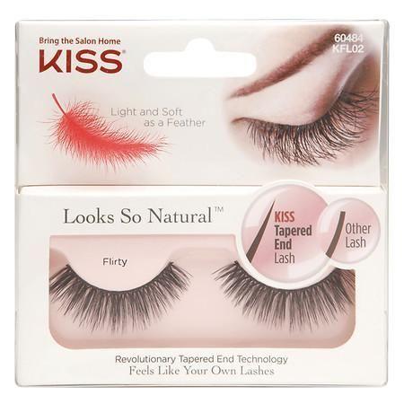Kiss Eyelashes - 1 ea