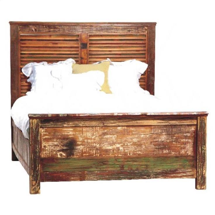 NE89EK By Dovetail Furniture In Missoula, MT   Nantucket Eastern King Bed
