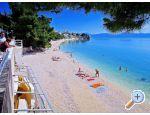 Adriatic Beach Dům   Šibenik, Chorvatsko Brodarica dovolená
