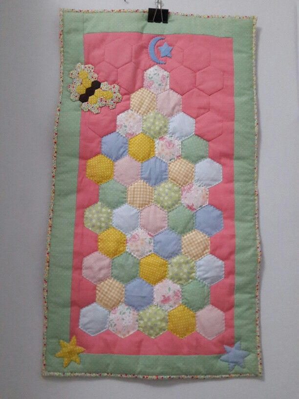 Sajadah #praymat #patchwork #quilt