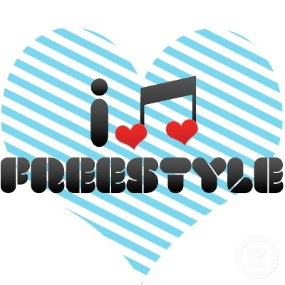 From George Lamond, Stevie B, TKA, to Sweet Sensation and so many more..Freestyle will always be some of my most memorable, loved music!