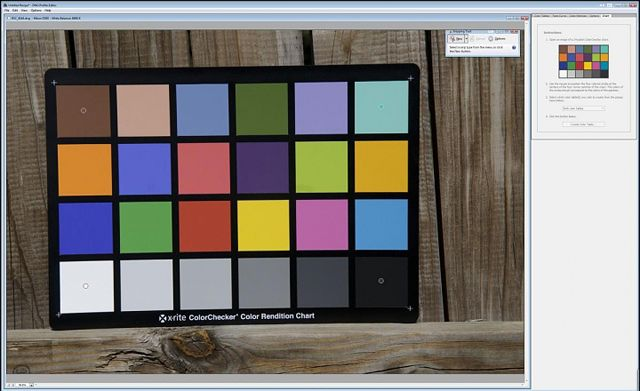 live on the screen! The beauty of Kelvin is that you can fine tune your color in-camera to a much greater degree
