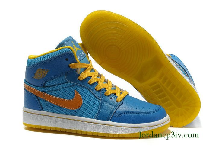 Jordan 1 Phat Womens all over 50% off online: Shoes Blue, Nike Air