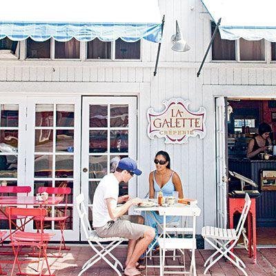San Clemente, California - Dream Towns: San Clemente, California - Coastal Living