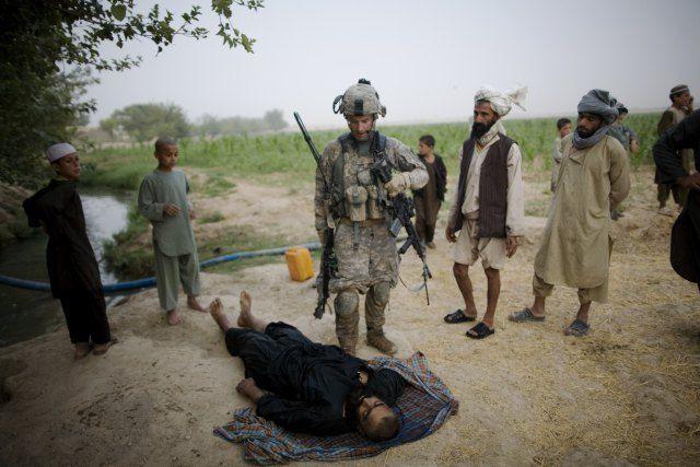 Tiempos violentos: Un Pulitzer en Lima  Rodrigo Abd es el fotógrafo argentino que ganó el Pulitzer por sus imágenes de la guerra en Siria. Ahora ese mismo hombre está en Perú. ¿Qué puede descubrir hoy en Lima alguien que conoció el horror en las ciudades más violentas del mundo?
