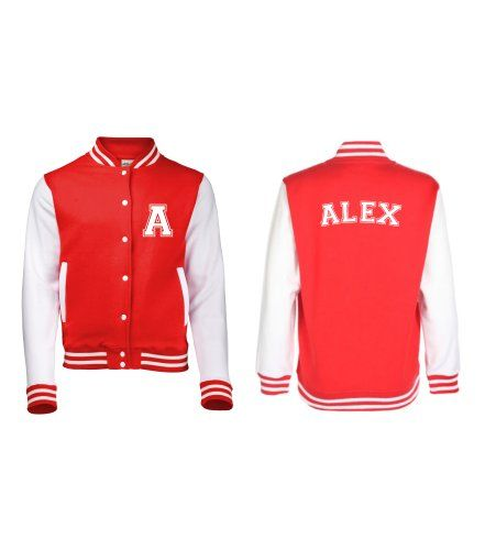 26 best Edward Sinclair Kids Varsity Jackets images on Pinterest ...