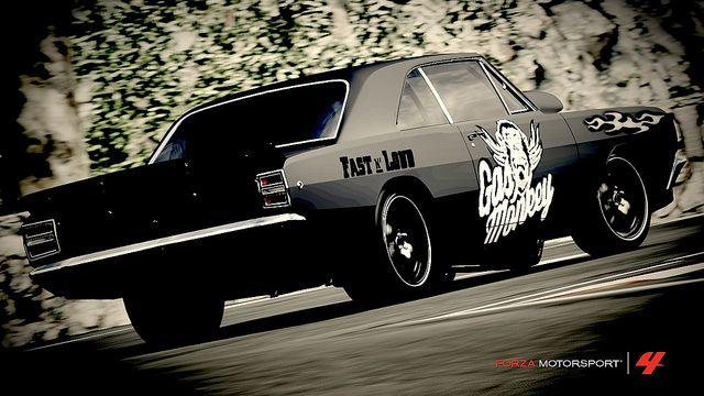 fast n loud | ... .net Forums - {ECT} FAST N LOUD GAS MONKEY A600 DODGE DART