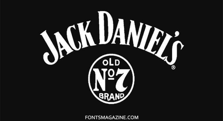 Jack Daniels Font Download - Fonts Magazine   Jack Daniels