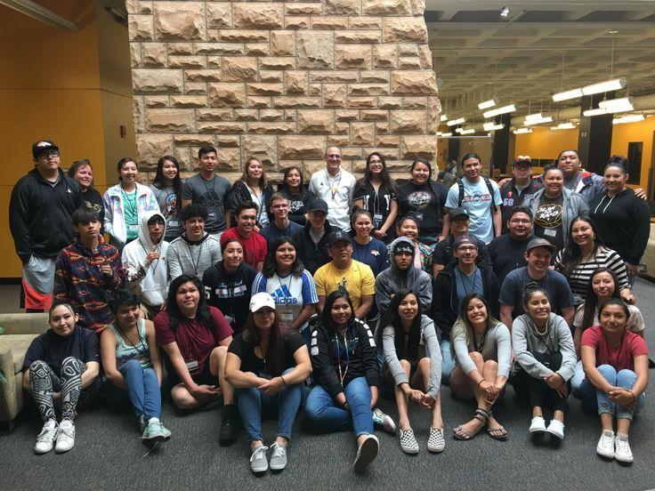 Native american summer institute native american