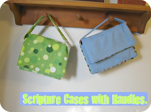 Scripture Case tutorial